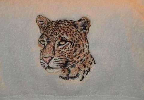 leopardtowel