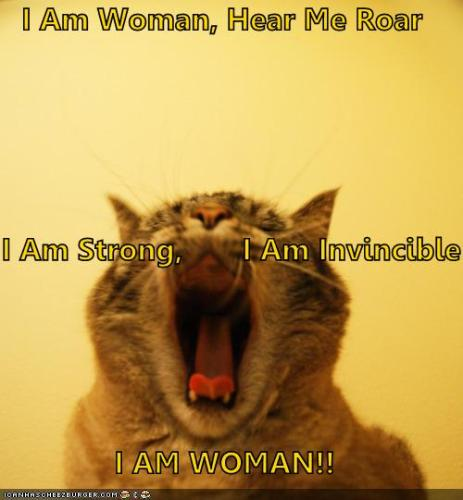 Iamwoman